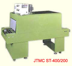 Wrapping and Shrink Sealing Machine